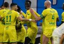 Marseille vs. Nantes – Football Match Report – February 22, 2020