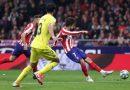 Atletico Madrid vs. Villarreal – Football Match Report – February 23, 2020