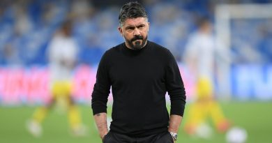 Fiorentina boss Gennaro Gattuso leaves after 23 days over transfer disagreements