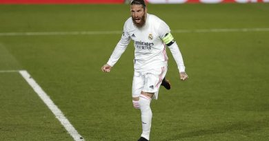 Sergio Ramos is leaving Real Madrid after 16 remarkable seasons. How did it come to this?