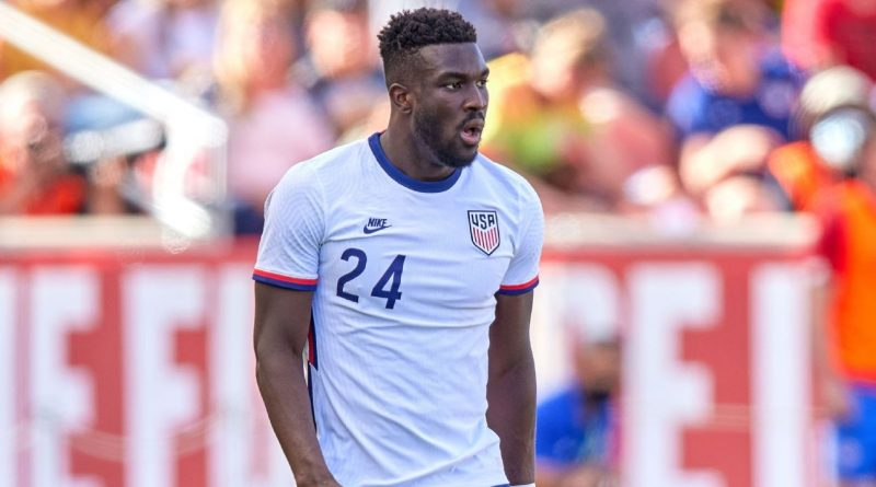 USMNT's Gold Cup preliminary list includes Daryl Dike, Matthew Hoppe, Jozy Altidore