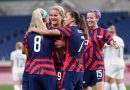 USWNT gets $1M from Title Nine apparel company amid equal pay lawsuit appeal
