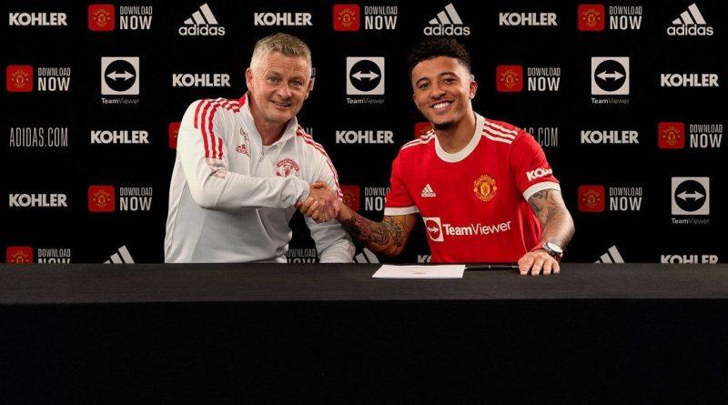 After Sancho, Varane signings, Man United have to win titles. Can Solskjaer deliver?