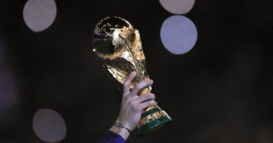 FIFA says survey shows majority of fans back biennial World Cup