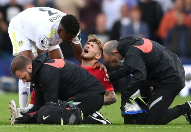 Liverpool dealt injury blow as Harvey Elliott to undergo surgery after dangerous tackle