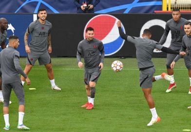 Messi, PSG confident for Champions League glory as he prepares for full club debut in Brugge