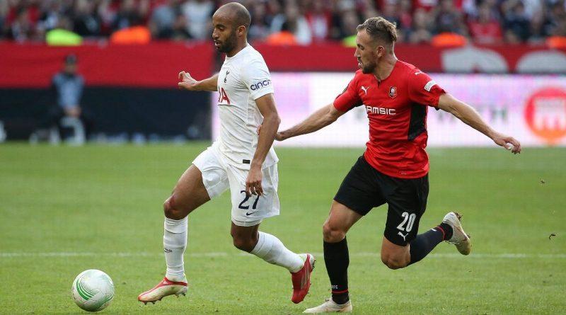 Stade Rennais vs. Tottenham Hotspur – Football Match Report – September 16, 2021