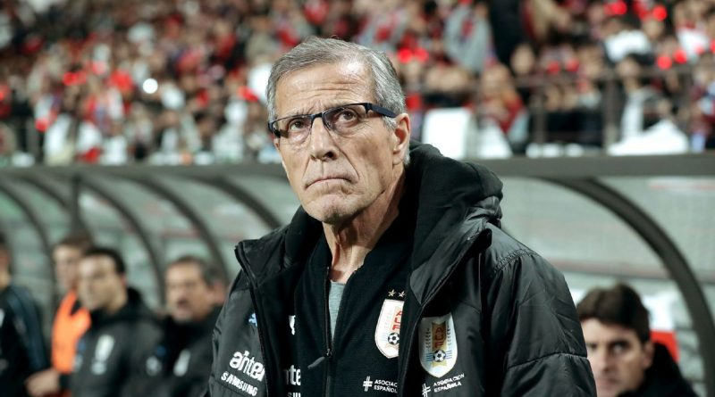 If Tabarez doesn't turn Uruguay around, his 15-year reign could be nearing its end