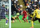 Liverpool's Salah 10/10 after stunning goal; Firmino hat trick as Watford are thrashed