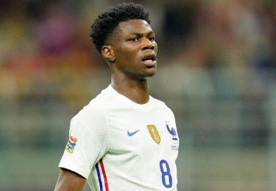 LIVE Transfer Talk – Juventus look to Tchouameni, Witsel, Zakaria, Gravenberch to rebuild midfield